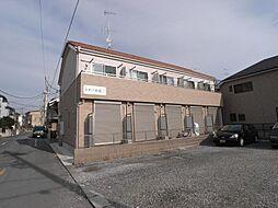 [テラスハウス] 東京都青梅市野上町3丁目 の賃貸【東京都 / 青梅市】の外観