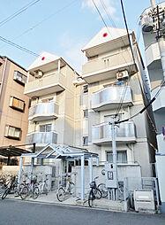 ジュネスタムラ[4階]の外観