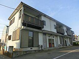 [テラスハウス] 埼玉県さいたま市中央区上峰4丁目 の賃貸【/】の外観