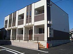 (新築)サンフィット大塚[202号室]の外観