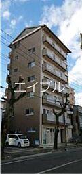 ウィステリア(桜井町)[6階]の外観