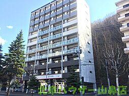 サンコート円山ガーデンヒルズ[5階]の外観