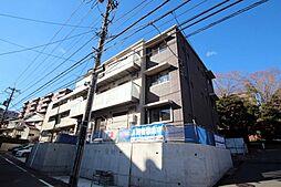 シーズ・レフィネ16[3階]の外観