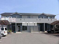 [テラスハウス] 愛知県一宮市花池3丁目 の賃貸【/】の外観