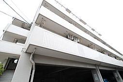 ビューティ武田[207号室]の外観