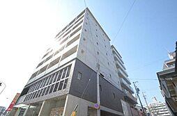 B's117 North[8階]の外観