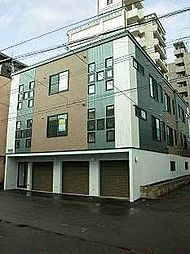 COCO・MOPII[2階]の外観