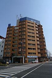 ふぁみーゆ旭川[2階]の外観