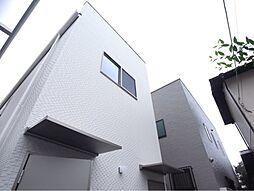 阪神本線 住吉駅 徒歩3分の賃貸アパート