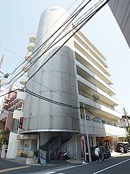 神奈川県横浜市南区吉野町5丁目の賃貸マンションの外観