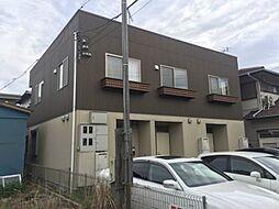コート佐貫[102号室]の外観