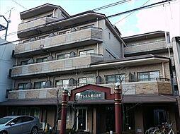 アブレスト東山本町[215号室号室]の外観