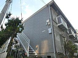 サンシティ山本[102号室]の外観