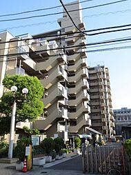 朝日プラザ梅田[103号室]の外観