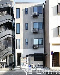 HMT Sakae[2階]の外観
