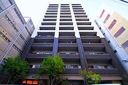 大阪府大阪市西区立売堀2丁目の賃貸マンションの外観