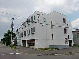ARSリラハイツ[3階]の外観