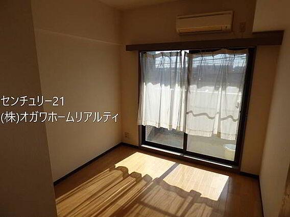 ●洋室4.7帖...