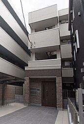 グランフェリーチェ幕張[3階]の外観