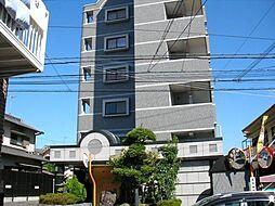 グランプラース[4階]の外観