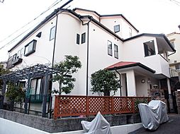 木島ハイツ[2階]の外観