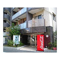 スカイコート川崎西口[805号室]の外観