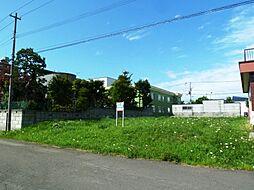 江別市文京台