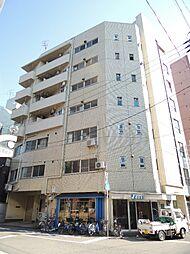 向井ビル[4階]の外観