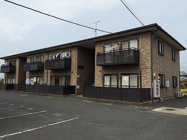 フォブール亀川 1階の賃貸【広島県 / 福山市】
