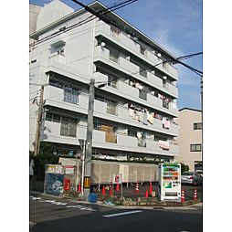 岐阜県岐阜市老松町の賃貸アパートの外観