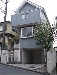 [一戸建] 神奈川県藤沢市湘南台7丁目 の賃貸【/】の外観