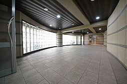 リバーサイド江坂[6階]の外観