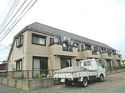 [テラスハウス] 埼玉県さいたま市西区大字指扇651丁目 の賃貸【埼玉県 / さいたま市西区】の外観