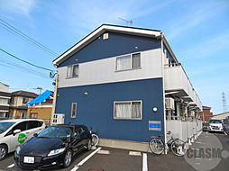 JR東北本線 長町駅 徒歩13分の賃貸アパート