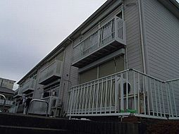 エステートピァ塩澤[104号室]の外観