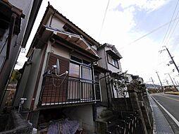 [一戸建] 兵庫県神戸市北区有野町唐櫃 の賃貸【/】の外観