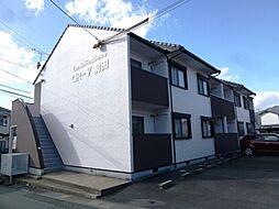 GR-V前田[102号室]の外観