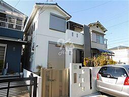 [一戸建] 兵庫県神戸市西区枝吉3丁目 の賃貸【/】の外観