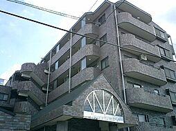 シャルマン6[5階]の外観