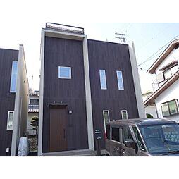 [一戸建] 静岡県浜松市東区有玉台4丁目 の賃貸【/】の外観