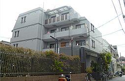 ローズマンションA69番館[2階]の外観