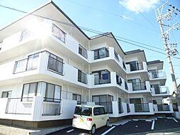 静岡県浜松市中区曳馬1丁目の賃貸マンションの外観