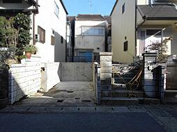 土地(長岡京駅からバス利用、63.02m²、550万円)