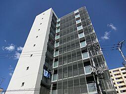 ツインリーブス[6階]の外観