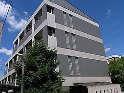 ユーズコート[3階]の外観