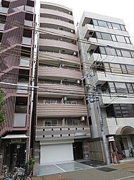 ルミエール新大阪[9階]の外観