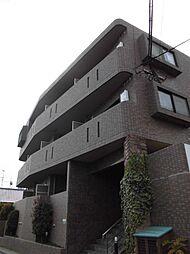鹿児島県鹿児島市唐湊1丁目の賃貸マンションの外観