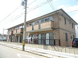 Casa Riviere[2階]の外観