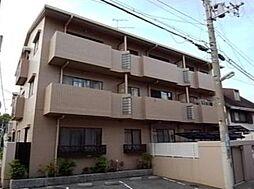 グリーンマンション(西田町)[302号室]の外観