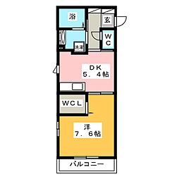天王町駅 9.2万円